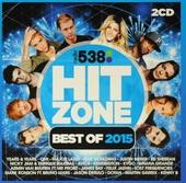 Hitzone : Best of 2015