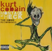 Montage of heck : the home recordings