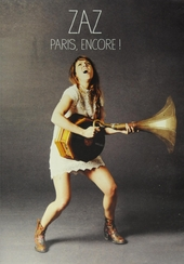 Paris, encore!