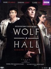 Wolf hall. Season 1