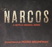 Narcos : a Netflix original series