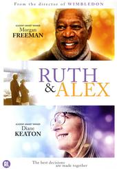 Ruth & Alex