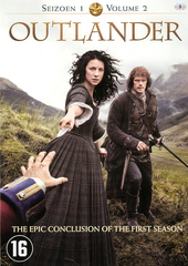 Outlander. Seizoen 1, Volume 2