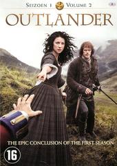 Outlander. Seizoen 1, Volume 2