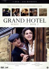 Grand hotel. Serie 2, Box 2