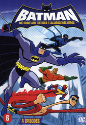 Batman : the brave and the bold. 1