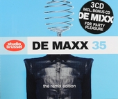 De maxx [van] Studio Brussel. 35, The remix edition