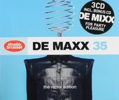 De maxx [van] Studio Brussel. 35, The remix edition