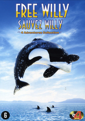 Free Willy 4 adventures collection