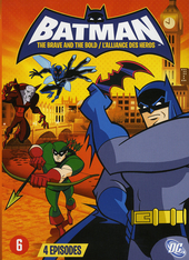Batman : the brave and the bold. 2