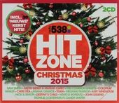 Hitzone Christmas 2015