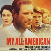 My all American : original motion picture soundtrack