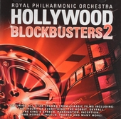 Hollywood blockbusters. vol.2