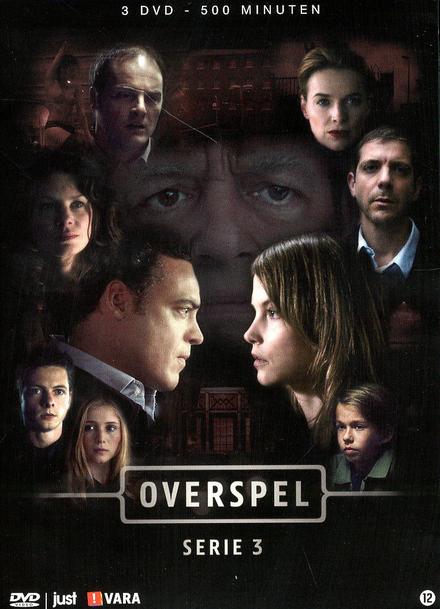 Overspel. Serie 3