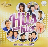 Hits van hier : het beste van 2015