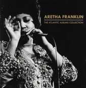 The Atlantic albums collections