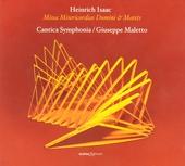 Missa Misericordia Domini & motets