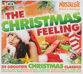 The Christmas feeling : de grootste Christmas classics