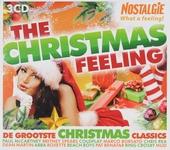 The Christmas feeling : de grootste Christmas classics