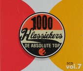 1000 klassiekers Radio 2 : de absolute top. Vol. 7