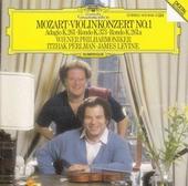 Konzert für Violine und Orchester No. 1 KV 207