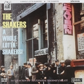A whole lotta Shakers!