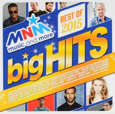 MNM big hits : best of 2015