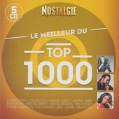 Nostalgie : le meilleur du top 1000