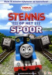 Stennis op het spoor