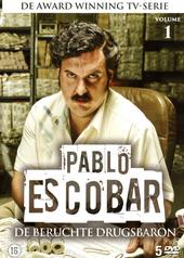 Pablo Escobar. Volume 1