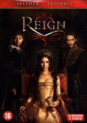 Reign. Seizoen 1