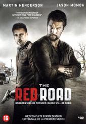 The red road. Het complete eerste seizoen