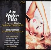 La dolce vita : Famous Italian cinema composers. vol.2