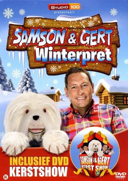 Winterpret ; Kerstshow