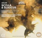 Scylla & Glaucus