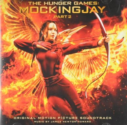 The hunger games. [3], Mockingjay. Part 2 : original motion picture soundtrack