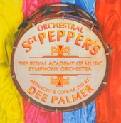 Orchestral Sgt. Peppers