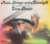 Piano, strings and moonlight : The many moods of Dave Grusin