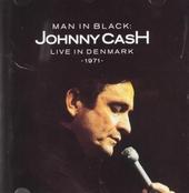Man in black : Live in Denmark 1971