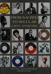 From sacred to secular : a soul awakening