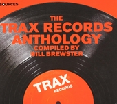 The Trax Records anthology