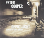 Depot light : Songs of Eric Taylor
