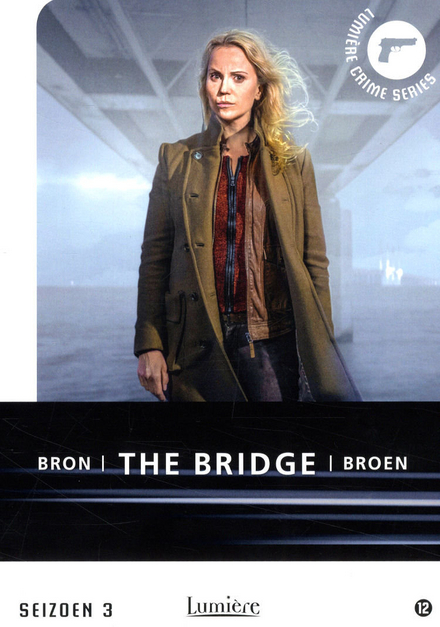 The bridge. Seizoen 3