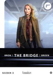 The bridge. Seizoen 3