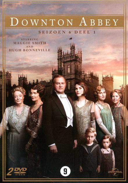 Downton Abbey. Seizoen 6, Deel 1