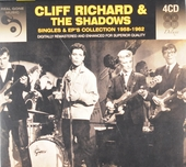 Singles & EP's collection 1958-1962