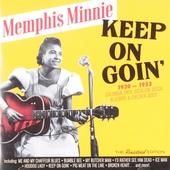Keep on goin' 1930-1953