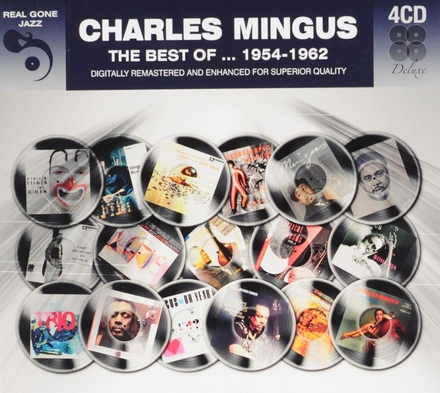 Best of Charles Mingus