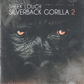Silverback gorilla. vol.2