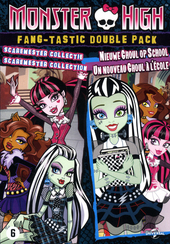 Monster high : fang-tastic double pack